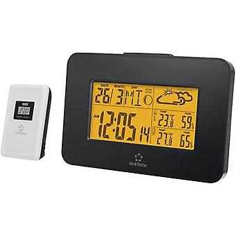 Wireless digital weather station Renkforce E0303H2TR Forecasts for 12 to 24 hours