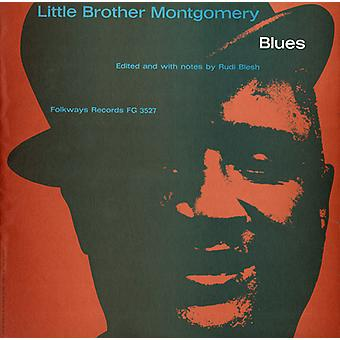 Little Brother Montgomery - Blues [CD] USA importare