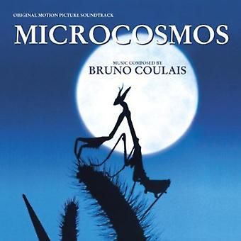Bruno Coulais - Microcosmos (Original Soundtrack) [CD] USA importar
