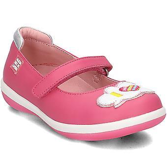 Agatha Ruiz De La Prada 182931 182931AFUCSIA universal  kids shoes