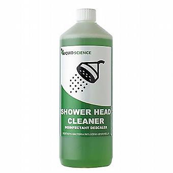 Shower Head Cleaner Disinfectant Descaler 1 Litre from Caraselle