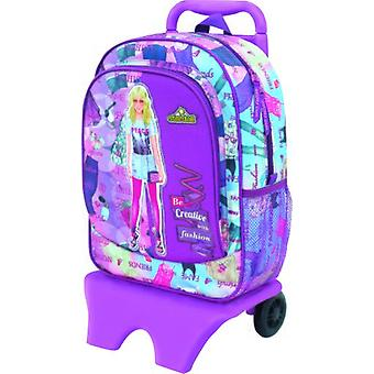Sportandem Removable carriage Pr (Babies and Children , Toys , School Zone , Backpacks)
