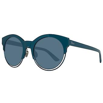 Christian Dior sunglasses DiorSideral ladies Green