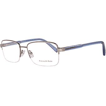 Zegna glasses mens Silber