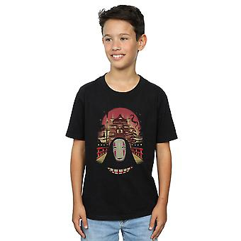 Vincent Trinidad Boys Welcome To The Bath House T-Shirt