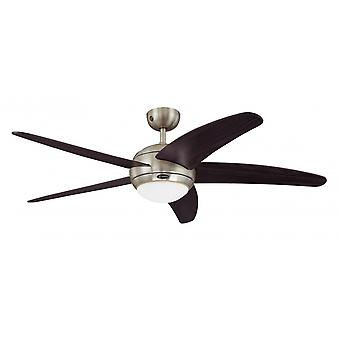 Westinghouse ceiling fan Bendan with remote control