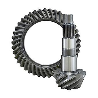 Yukon (YG D44RS-411RUB) High Performance Ring and Pinion Gear Set for Dana 44 Short Pinion Reverse Rotation Differential
