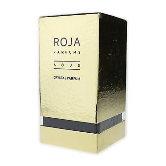 Roja Dove 'Aoud Crystal' Parfum 1oz/30ml New In Box