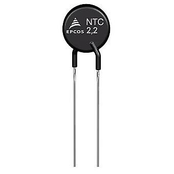 NTC thermistor S235 5 Ω Epcos B57235S509M 1 pc(s)