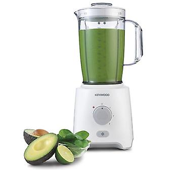Kenwood BLP400WH Compact Blend -X Fresh 650W 1.6L 450W Jug Blender/Ice Crush