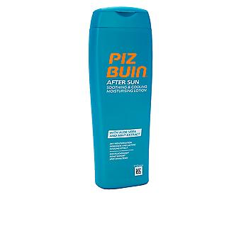 Piz Buin After Sun Soothing & Cooling Moist Lotion 200 Ml Unisex