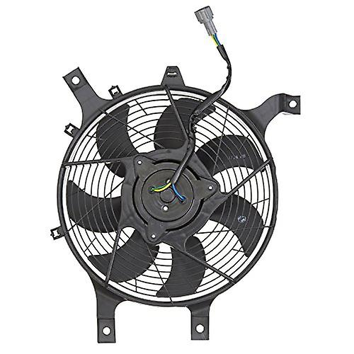 Spectra Premium CF23026 Air Conditioning Condenser Fan Assembly
