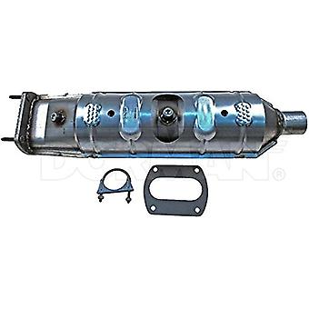 Eastern Manufacturing Inc 30800 Catalytic Converter (Non-CARB Compliant)