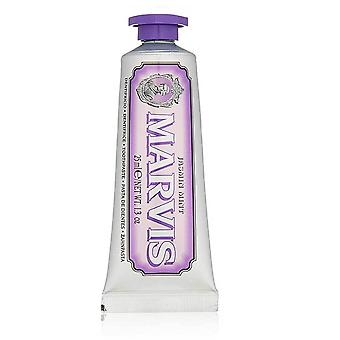 Marvis Travel Size Jasmine Mint Toothpaste
