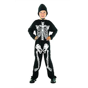 Bnov Skeleton Costume
