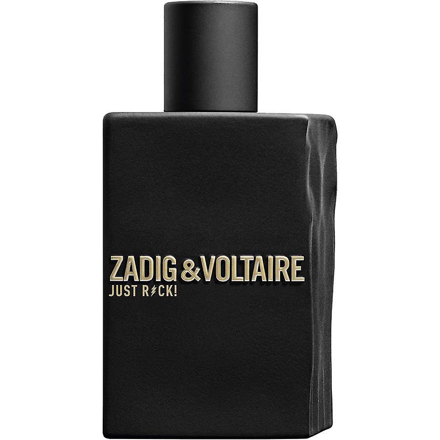 Voltaire This Rock Is 30ml Just Zadigamp; Him Edt CBdxoe