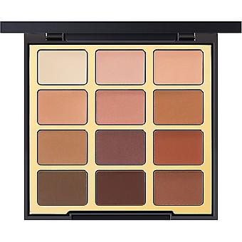 Milani Eyeshadow Palette-01 Most Loved Mattes