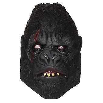 Zombie Gorilla maske