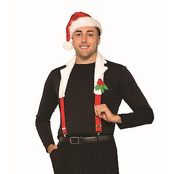 Santa Collar + Set de llaves