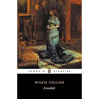 Armadale door Wilkie Collins - John Sutherland - John Sutherland - John