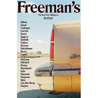 Freeman - bästa nya skriften på ankomst (Main) av John Freeman - H