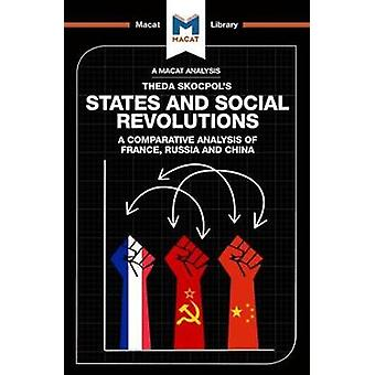 States and Social Revolutions - A Comparative Analysis of France - Rus