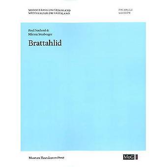 Brattahlid by Poul Norlund - Marten Stenberger - 9788763524261 Book