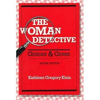 O detetive mulher - sexo e gênero por Kathleen Gregory Klein - 97802