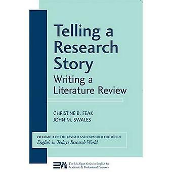 Eine Forschung Geschichte - schreiben eine Literaturübersicht - v. 2 von Christus zu erzählen