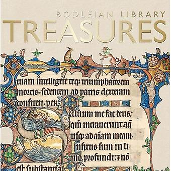 Bodleian Library des trésors par David Vaisey - livre 9781851244775