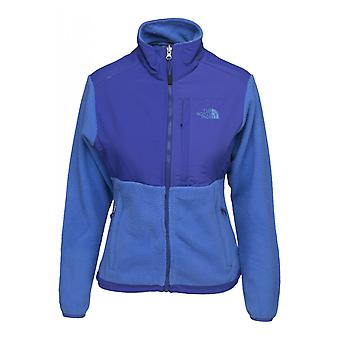 The north face women's jacket blue