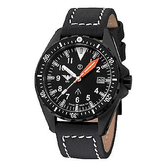 KHS MissionTimer 3 mens watch watches field KHS. MTAF. LBB