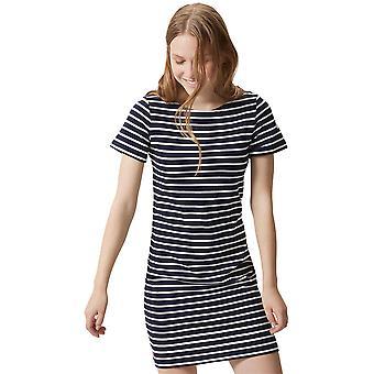 Joules Womens Riviera Crew Neck Mid Summer Tunic Dress