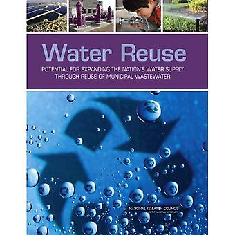 Reutilización del agua