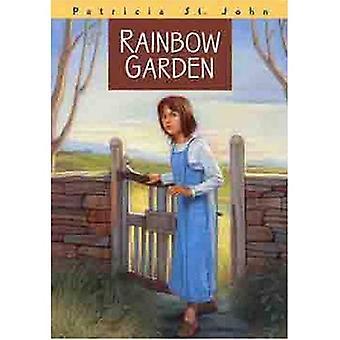 Rainbow Garden