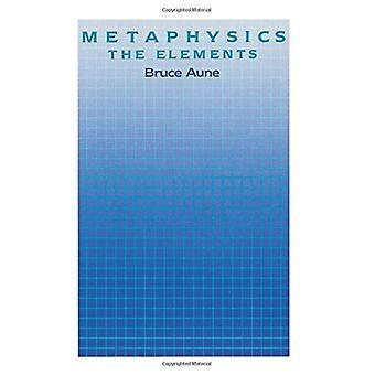 Metafísica: Os elementos