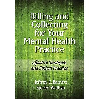 Billing and Collecting for Your Mental Health Practice