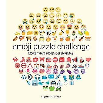 O desafio de quebra-cabeça Emoji