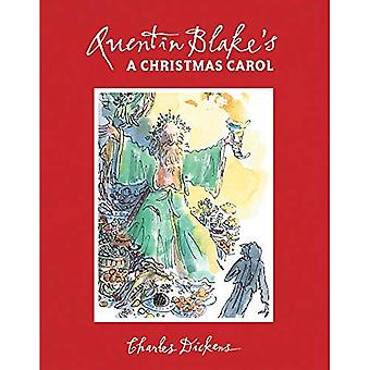 Quentin Blake's A Christmas Carol: 2017 Edition