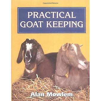 Manual de manutenção de cabra