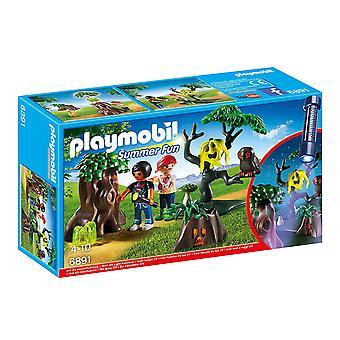 Playmobil 6891 Summer Fun Night Walk
