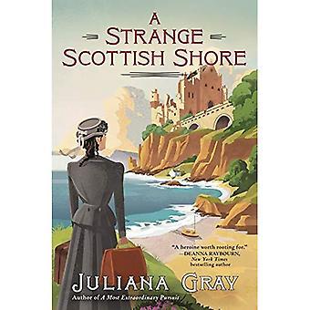 En merkelig skotske kysten