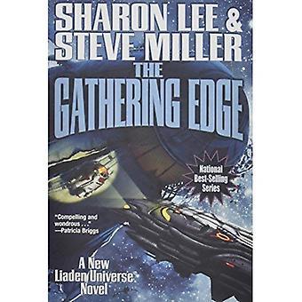 The Gathering Edge (Liaden Universe(r))