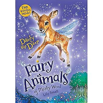 Daisy rådjur: Fairy djur av Misty trä (Fairy djur av Misty trä)