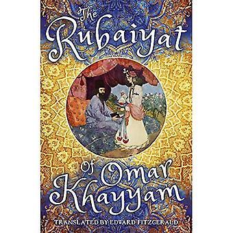 Le Rubaiyat d'Omar Khayyam: Slip-tubé Edition