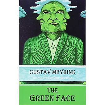 G The Green Face (Dedalus European Classics)