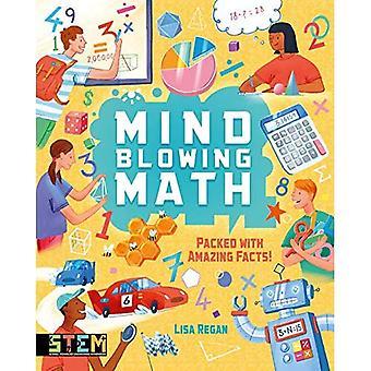 Mind-Blowing matematik: Fullspäckad med fantastiska fakta!
