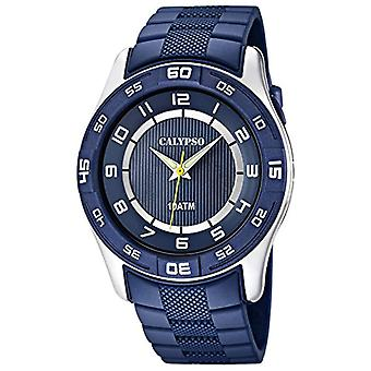 Calypso K6062/2, men's wristwatch