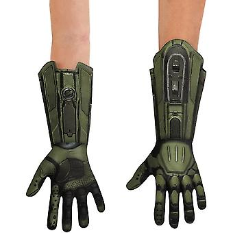 Master Chief Kind Handschuhe