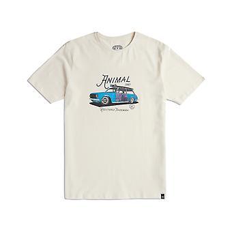 Animal Trip Short Sleeve T-Shirt